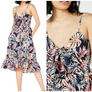 🆕 Maison Jules floral dress
